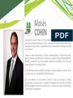 Perfil Cohen Moisés - Nómina Verde 2015