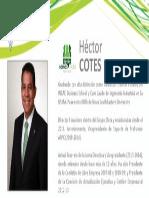 Perfil Cotes Héctor - Nómina Verde 2015
