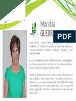 Perfl Morabia Guerrero - Nómin Verde 2015