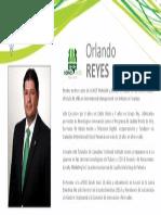 Perfil Reyes Orlando - Nómina Verde 2015