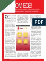 Revista Edição 55 - Fecomercio Acre