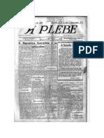 El a Plebe Nova Fase 1933 n007
