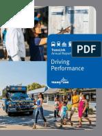 Translink 2014 Annual Report