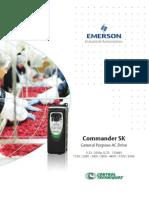 Drive Emerson Datasheet