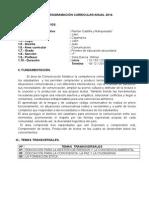 Comunicacion 1º - 2014.doc