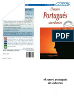 Assimil - El Nuevo Portugués Sin Esfuerzo