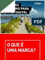 Carlos Coelho — As marcas do turismo para além do digital