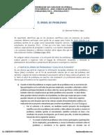 DR. EMERSON GODÍNEZ LÓPEZ - INVESTIGACIón - Unidad Temática 2 - El Árbol de Problemas.pdf
