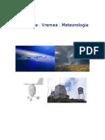 Referat Atmosfera Vreme Meteorologie