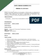 Projeto Semana Acadêmica - Modificado