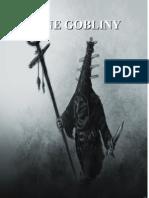 Księga armii nocnych goblinów/Night Goblins Army Book