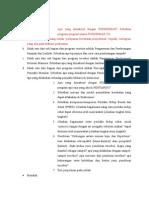 Kumpulan Soal Pretest Dan Posttest IKM