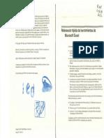 1992 - Referencia Rápida de Herramientas