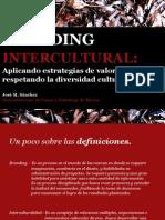 Branding Intercultural