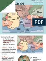 tectonicadeplacasresumen-090930105324-phpapp01