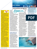 Business Events News for Wed 17 Jun 2015 - Fiji Convention Bureau, Tourism Australia guide, Luxperience, Reed, PCOA and much more