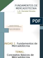 Fundamentos de Mercadotecnia [Autoguardado]