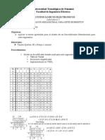 Decodficador Hex Para 7 Segmentos