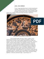 Dámske Zoznamka profil šablóny