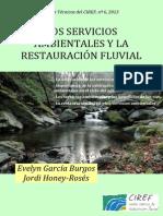 Servicios Ambientales y la Restauracion Fluvial
