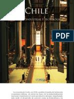 Chile Geografia Industrial y Tecnologica