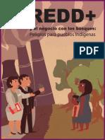 REDD+ y el negocio con los bosques - peligros para pueblos indígenas - 2014