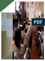 Segundo Avance Economia Sector Publico