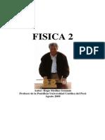 Física 2 Hugo Medina Guzmán