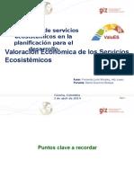 4 Valoración Económica Cucuta 2014