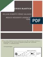 Crisis Blastica