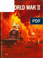 How and Why Wonder Book of the Second World War