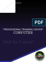 Company Profile PTC
