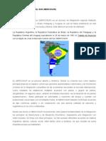 Mercosur N