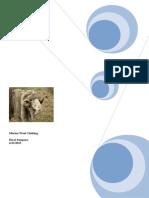 International Marketing _Hiral Sompura_ Assignment 1.Docx