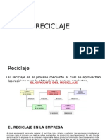 Logistica Inversa-Reciclaje