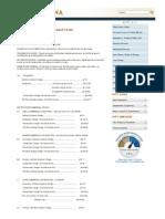 Oct 2014 Electric Rates - Pasadena Water & Power