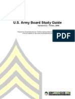 Portable Us Army Board St 2