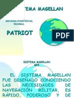 Sistema Posicional Global. G P S.