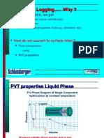 PVT & Mechanics