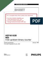 Hef 40193 Bf