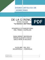 LOS PARADIGMAS DE LA GERENCIA.PETER DRUCKER.docx