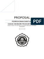 [recovered] Proposal UEP KT.docx