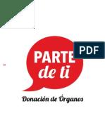 2013 Zoo 3 Martínez Difusión de La Situación Actual de La Donación de Órganos y Tejidos en El Perú 18 a 35 Años