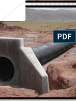CLASES Trece SEMANA Caminos I y finalidades de drenaje