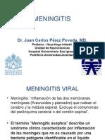 Meningitis Viral Bacteriana Clase1