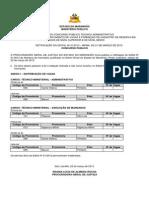 Normativa do ministerio publico federal