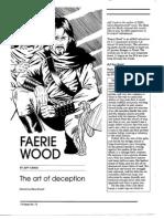 Faerie Wood