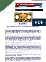 Storia della Lira