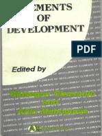 Elements of Development