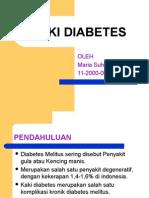 Kaki Diabetes